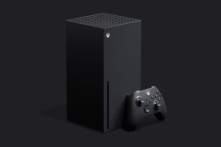 Xbox Series X and Series S pre-orders break Microsoft's own website