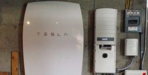 Tesla iOS and Android app update adds Powerwall support