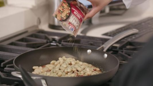 IBM and McCormick Tap AI to 'Spice Up' Food Seasonings
