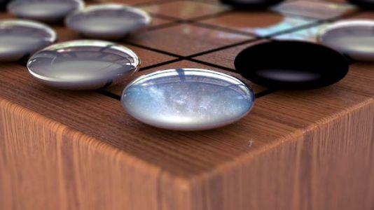 Self-Taught AlphaGo Zero 'Strongest Go Player in History'