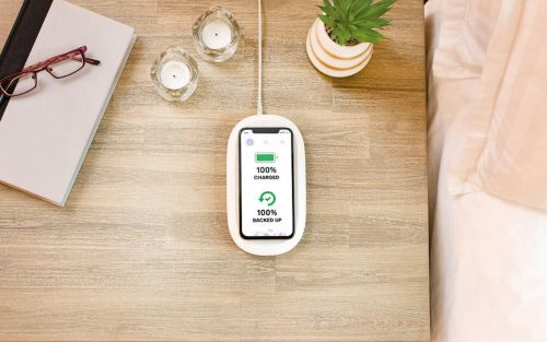 WD SanDisk break into wireless charging with new Ixpand chargers