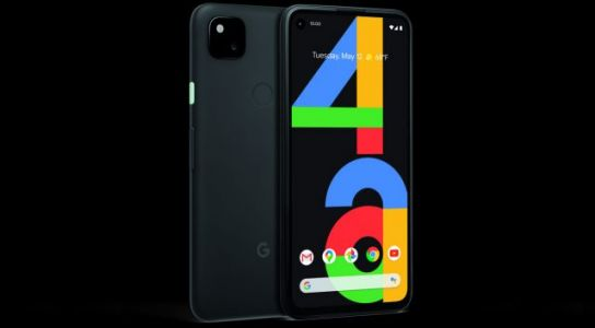 Google Finally Reveals Pixel 4a, Teases Pixel 5 and 4a 5G