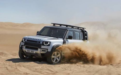 2020 Defender released today: Land Rover icon returns to US