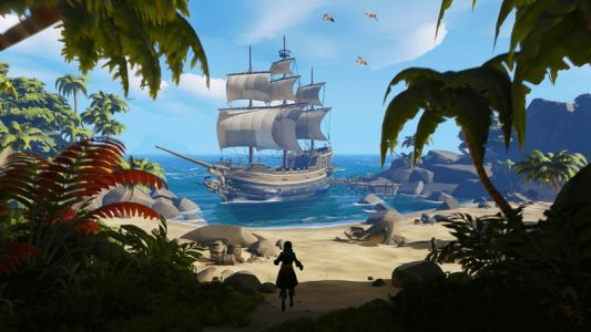 How to play the Sea of Thieves beta on Xbox One and Windows 10