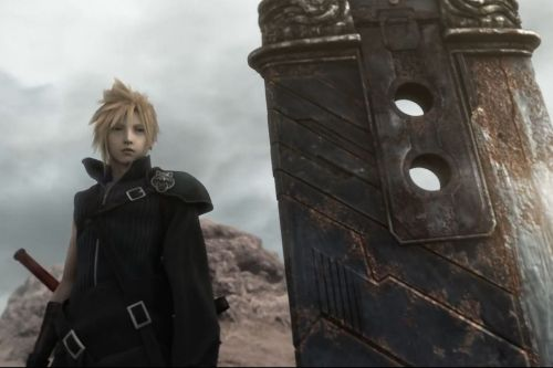 'Final Fantasy VII: Advent Children' will be re-released in 4K HDR on June 8th