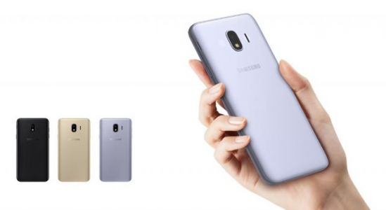 Samsung Galaxy J4 full specs, pictures, pricing and even hands-on video leaks out
