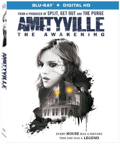 'Amityville: The Awakening' Free on Google Play Before Blu-ray, DVD and Digital HD Release