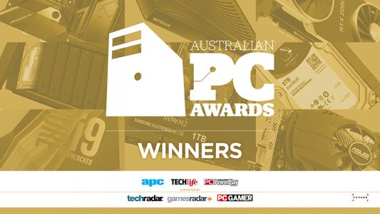 Announcing the 2019 Australian PC Awards winners