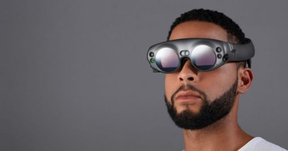 Magic Leap partners with NBA to develop next generation of sports viewing