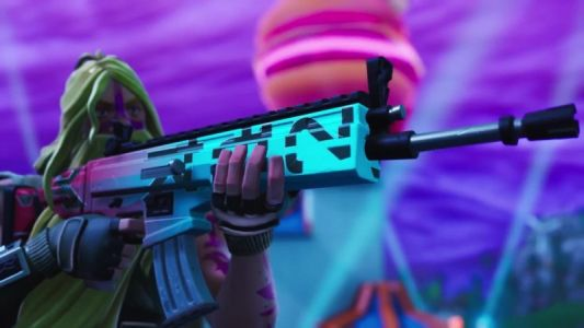 Fortnite Season 9 Battle Pass Adds Fortbyte Collectibles Mobile