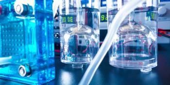 New Fuel Cell Catalyst Uses a Fraction of Platinum Currently Used