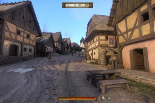 Kingdom Come: Deliverance review in progress: This realistic Skyrim rival is a true role-playing game