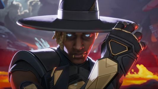 Apex Legends new character Seer is a tracker like Bloodhound
