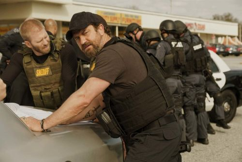DEN OF THIEVES Is The Best Action Movie of 2018, So Far - One Minute Movie Review
