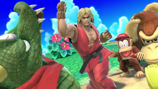 Check Out Super Smash Bros. Ultimate's Newest Characters In Action
