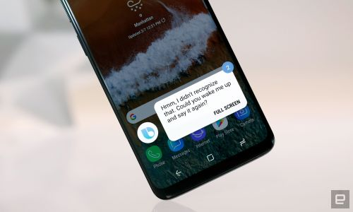 Samsung will debut Bixby 2.0 with the next Galaxy Note