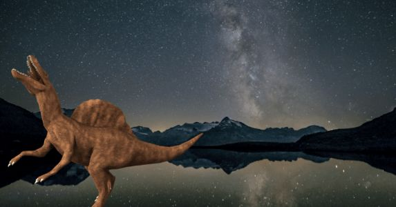 The asteroid that killed dinosaurs hit at worst possible angle, study finds
