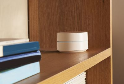 Amazon's sale makes now the perfect time to find out why everyone's obsessed with Google Wifi