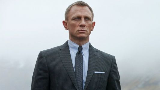 Daniel Craig Set to Play Rawbone in a New Film Called THE CREED OF VIOLENCE
