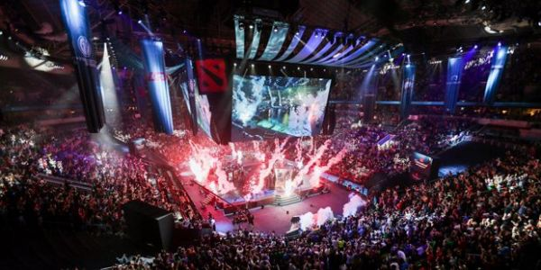 Oh, Canada! Dota 2 International moves venue