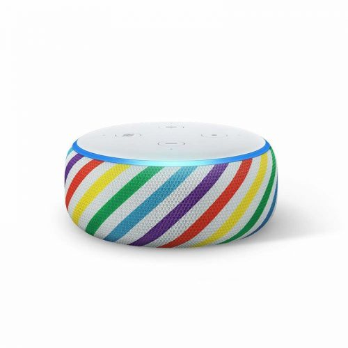 Amazon unveils a new Echo Dot Kids Edition that's already being discounted