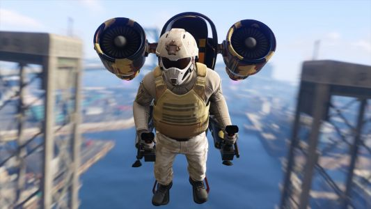 Here's What You Need To Know About Grand Theft Auto Online's New Doomsday Update