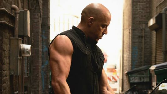 Vin Diesel Shares a Video From the First Day on the Set of FAST & FURIOUS 9