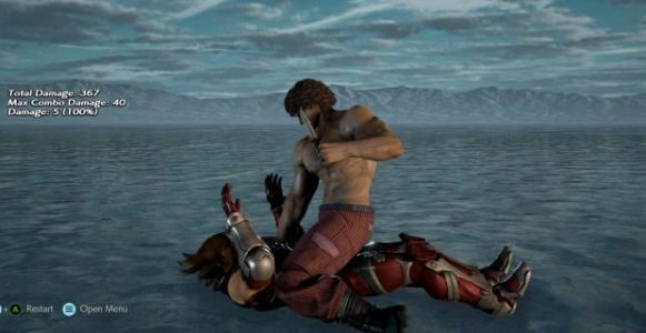 Tekken 7 is a brutal but brilliant intro to fighting games
