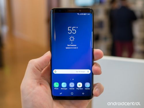 Where to buy the Galaxy S9: Best deals for your new phone