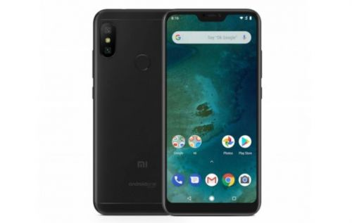 Xiaomi Mi A2 Lite leaks with Android One onboard