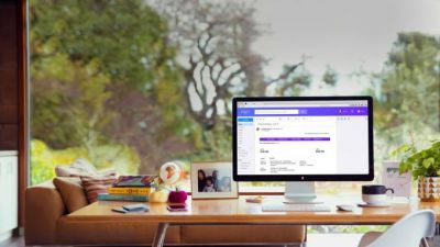 Yahoo Mail rolls out a rebuilt, redesigned service, including a new ad-free option