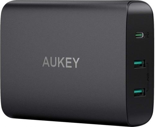 Which AUKEY charger deserves to grace your gear bag?