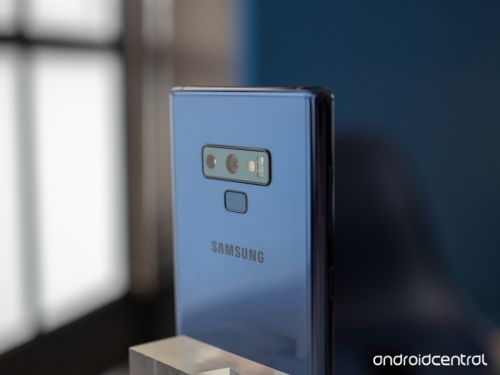 Why the Galaxy Note 9 is the new king of the enterprise