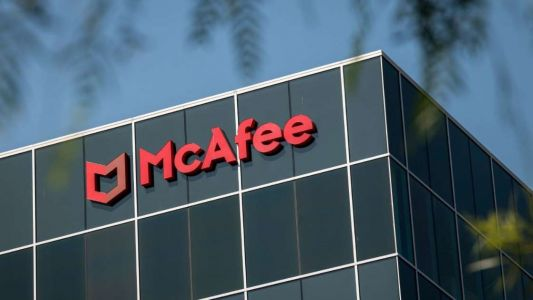 McAfee sells enterprise security business in $4bn deal