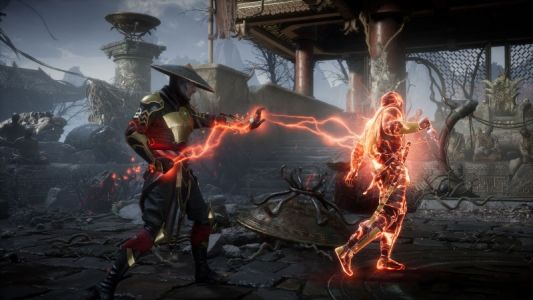 Where's Our Mortal Kombat 11 Review?
