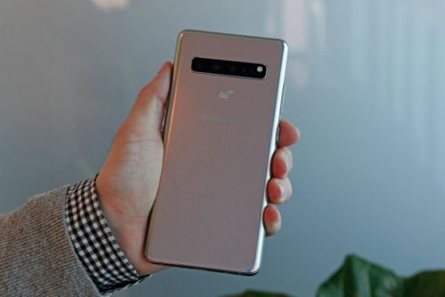 Galaxy S10 5G now available at Verizon, starting at $1,299