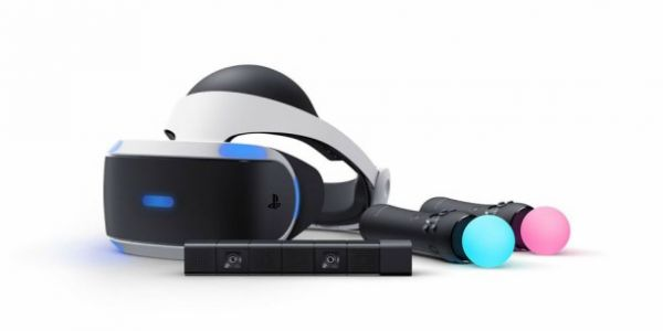 Sony Ramping Up PlayStation Move Production