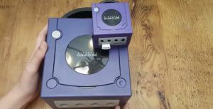 YouTuber creates 'GameCube Classic' since Nintendo likely won't make it
