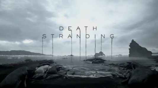 Kojima Explains Death Stranding Gameplay and Lore