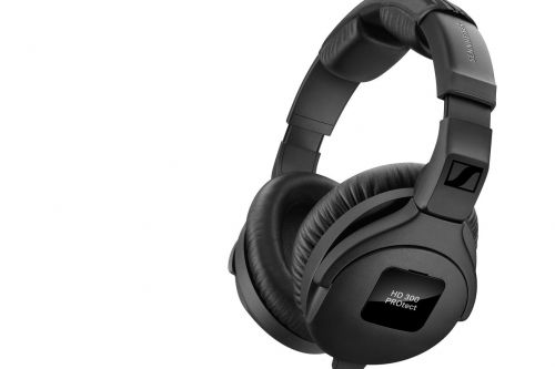 Sennheiser's new 300 Pro headphones are made for content creators