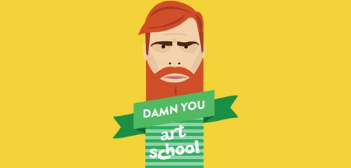 18 things they didn't teach you at design school