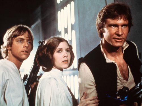 Every 'Star Wars' movie and TV show currently in the works, including a Boba Fett spin-off