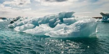Scientists Discovered Where Black Carbon Comes From in the Arctic in Winter and Summer
