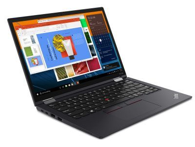 Lenovo launches ThinkPad X13 and X13 Yoga laptops with Intel Tiger Lake or AMD Ryzen 5000 chips