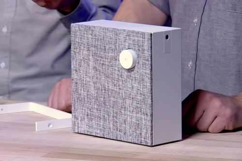 Ikea's first Bluetooth speakers show it's still figuring out tech