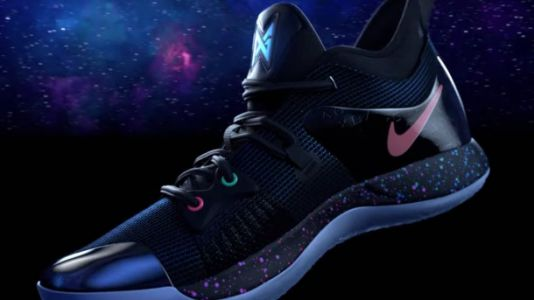 Sony Partners With Nike To Introduce PlayStation-Themed Sneakers