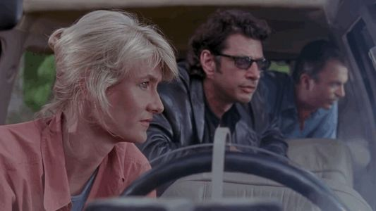Laura Dern Comments on Her Excitement to Reunite With Co-Stars of JURASSIC PARK