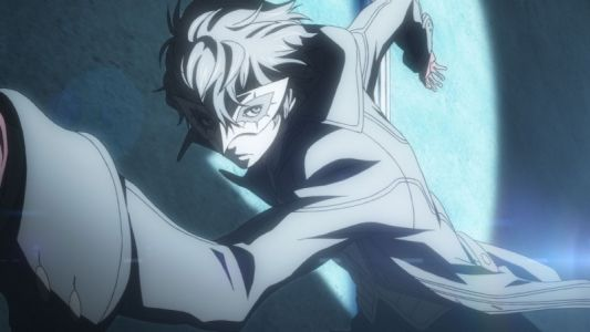 See How Persona 5 Pulled Off Some Its Behind-The-Scenes Tricks In This Video