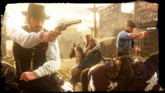 Reggie Fils-Aimé évoque l'absence de Red Dead Redemption II sur Switch