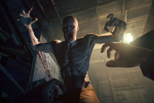 20 scary PC horror games to play with the lights off